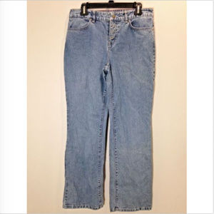 Tommy Hilfiger Women's Size 8 Straight Leg Jeans